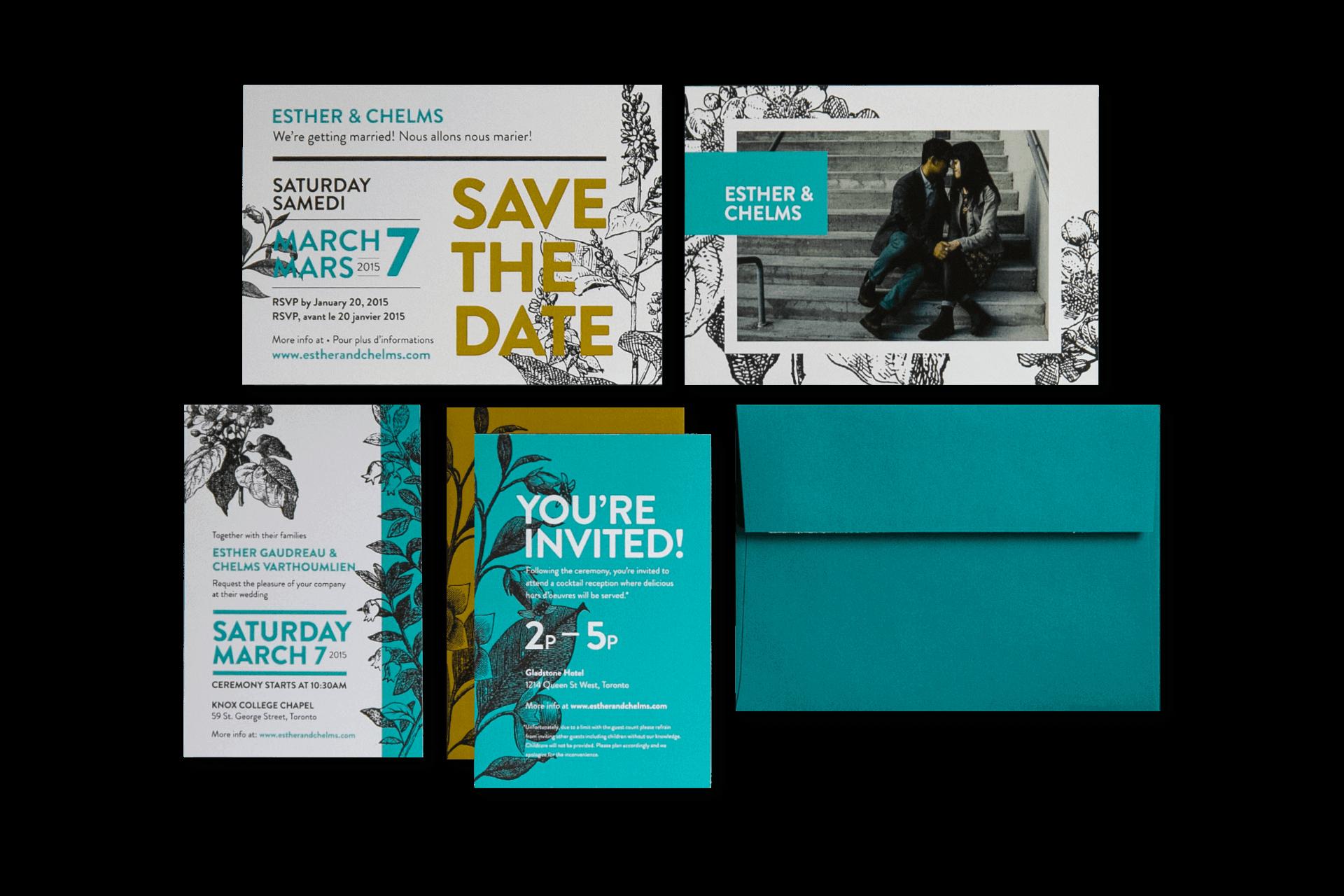 Wedding Invitations2